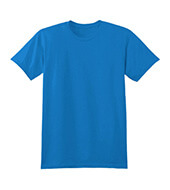 Cheap Custom Short Sleeve T-Shirts