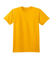 Inexpensive Short Sleeve for cheap screen printing